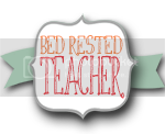 Grab button for Bed Rested Teacher