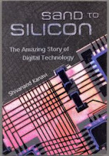 Sand to Silicon: The amazing story of digital technology
