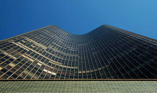 Image Lake Point Tower, Copyright © Joe Collver