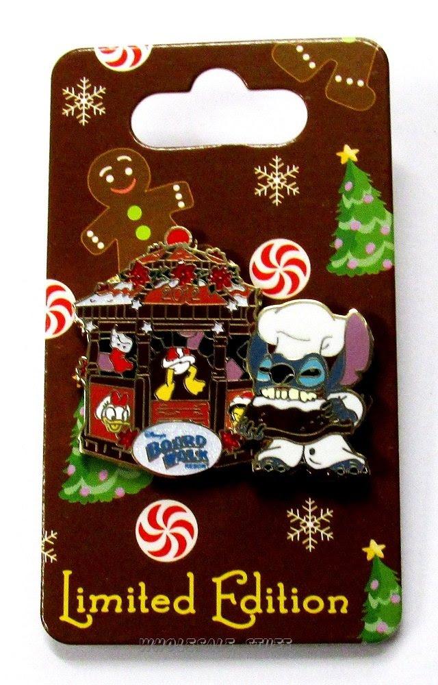 Amazon.com : Disney Trading Pin WDW - Gingerbread House 2012 ...
