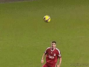gerrard lucu futbol gif gerrardlucu futbol football