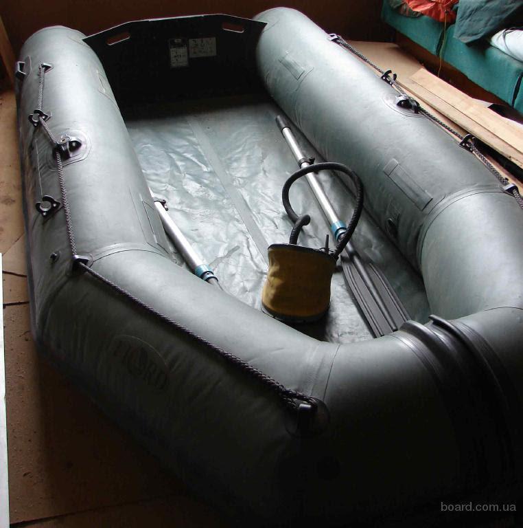 купить лодку китай