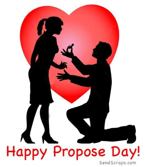 ? Top 6 Propose Day images, greetings and pictures for