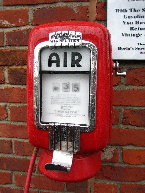 Vintage Air Pump Flickr Photo Sharing