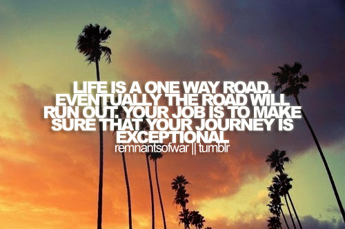 Quotes About Road Of Life 179 Quotes
