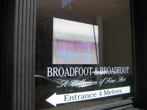 Broadfoot & Broadfoot Gallery, 11 September 2010_8031