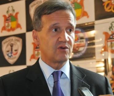 Assessor Aluísio Mendes