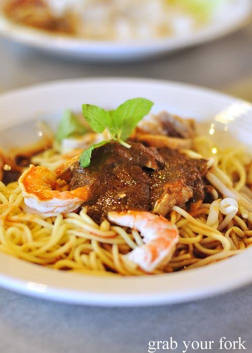 Hour Asian Food