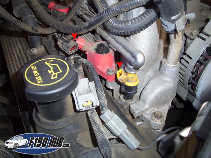 32 1997 Ford F150 Spark Plug Wiring Diagram