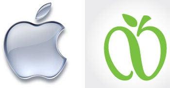 Apple, GreeNYC Logo