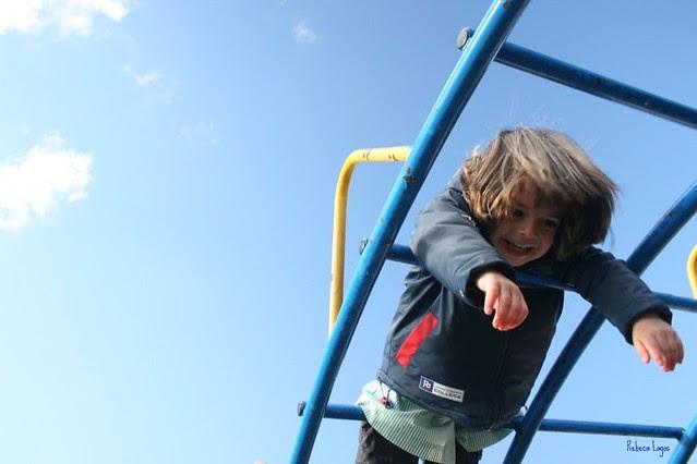 Cosas que aprendo de mis hijos (XIV) / Things I learn from my children (XIV)