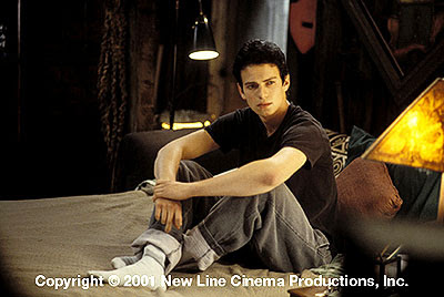 Hayden Christensen In New Lines Life As A House 2001 Famousfix