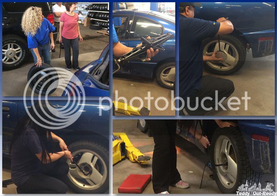 Sailun Car Clinic Tires