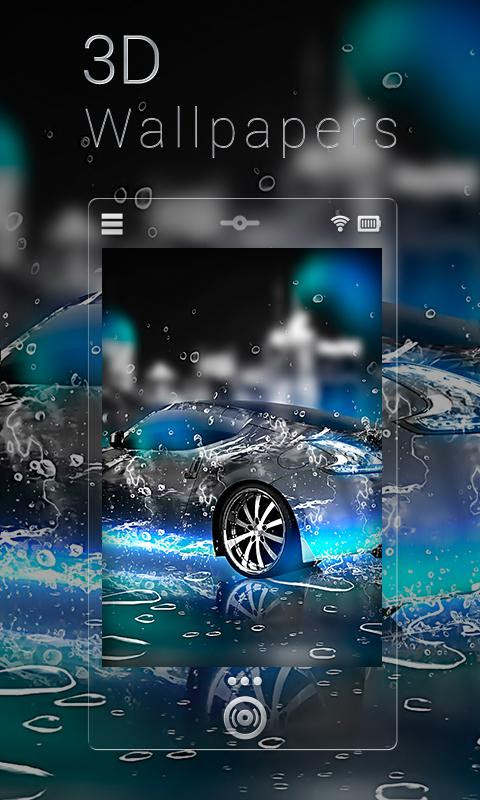3d Live Wallpapers Download For Android ~ Oppo Fans