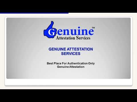 Top 5 Countries Where Attestation Is Must For All