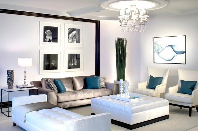 RITZ CARLTON - contemporary - living room - miami - by Britto