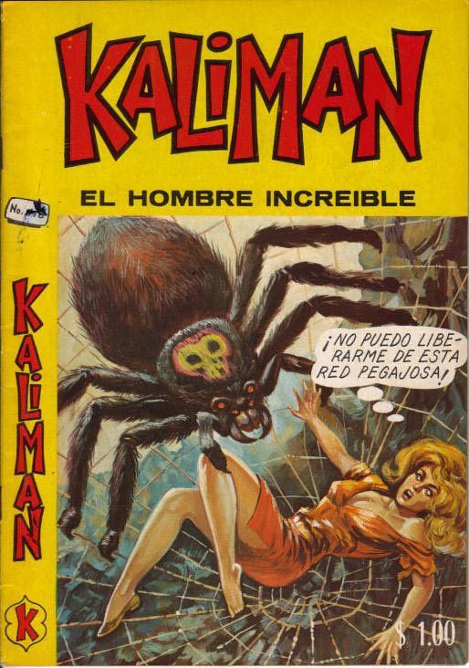 Kaliman 218