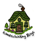 homeschooling blogs ring logo