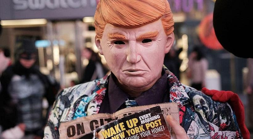 ΗΠΑ: Καταστροφή από μετεωρίτη προτιμά ένας στους 4 νέους αντί Τραμπ ή Κλίντον