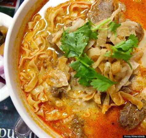 thai food  la chef jet tila recommends