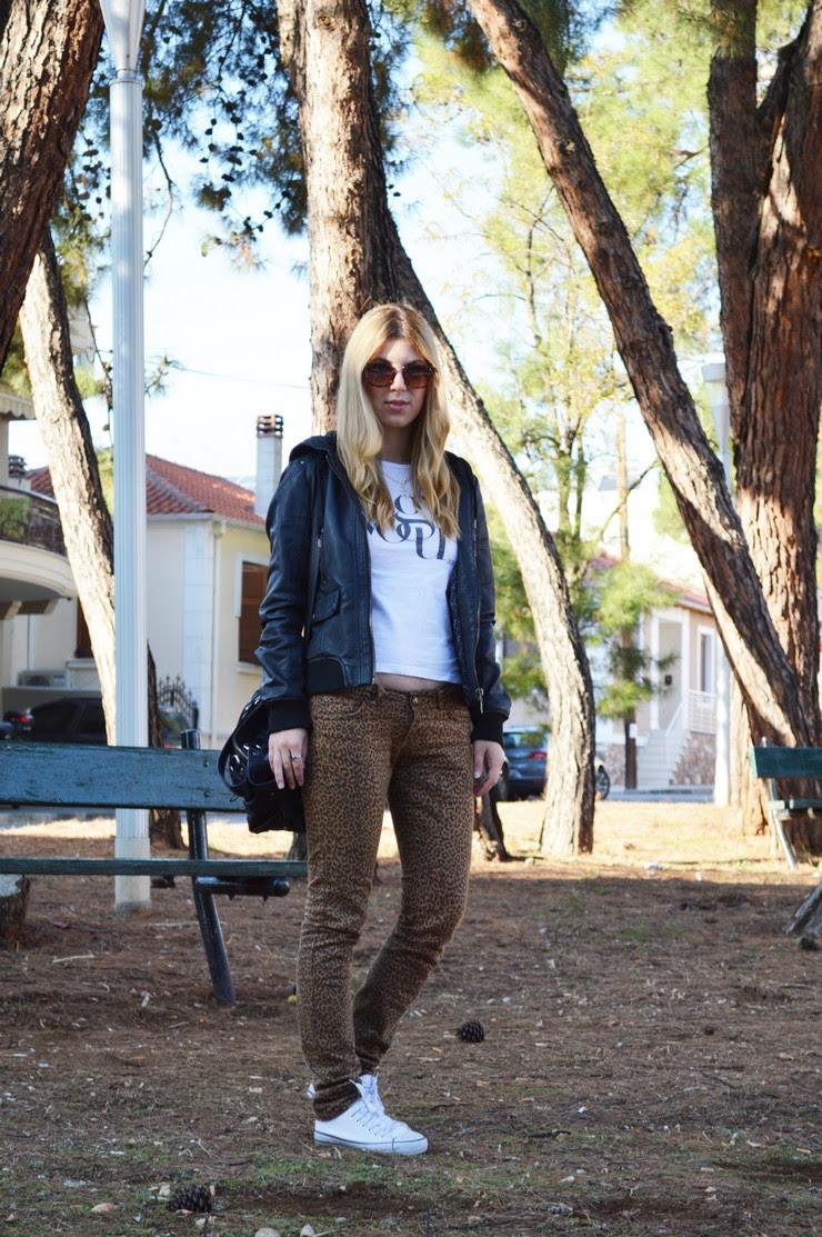 leopard jeans13