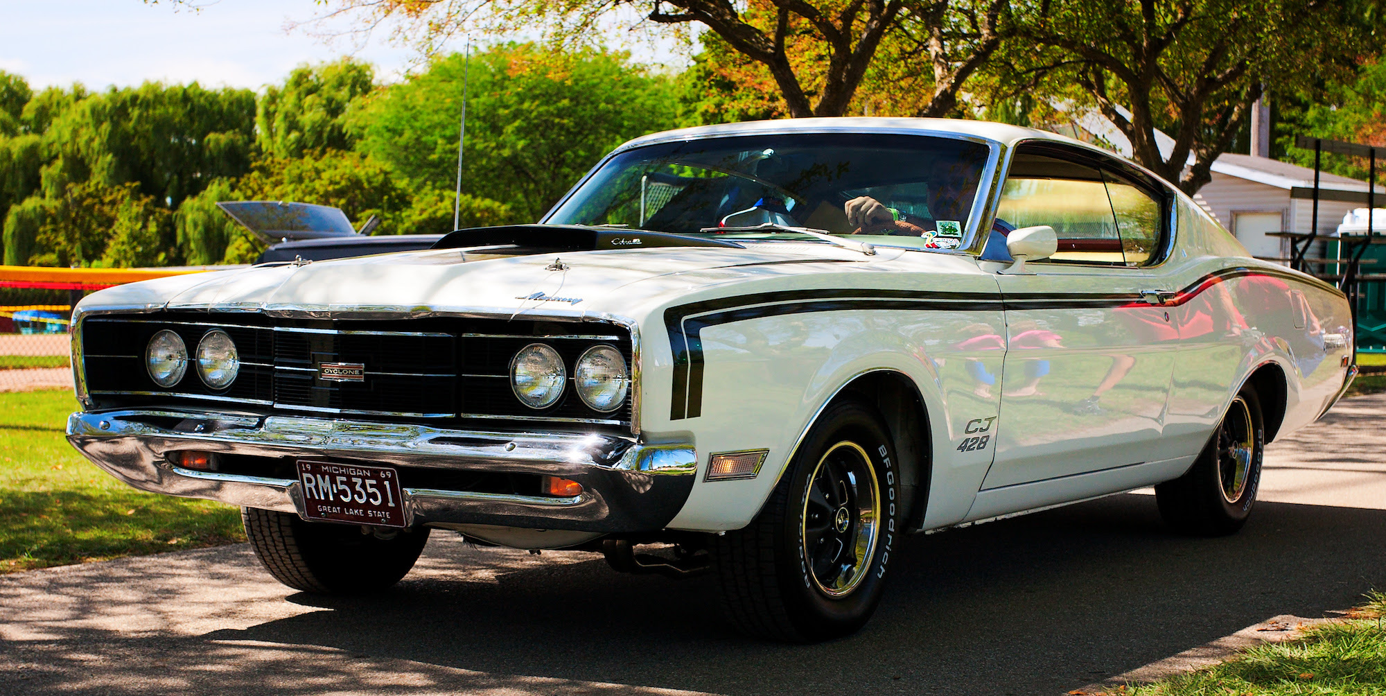10 Unique Muscle Cars  Best Muscle Cars That Even Car Enthusiasts Don\u002639;t Know