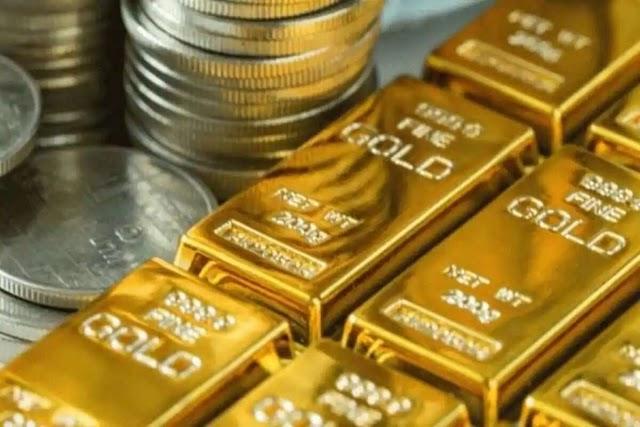 महंगा होने के बाद सस्ता हुआ हुआ सोना और चांदी, जानिए कितने हो गए हैं दाम