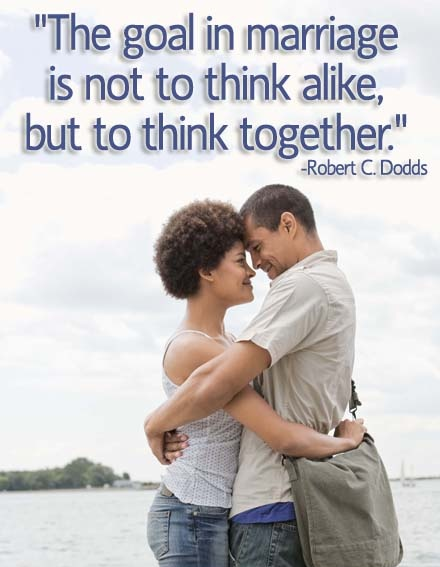 Quotes About Married Couple 60 Quotes