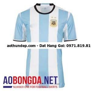 ao dau argentina 2017