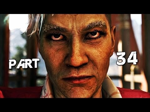 you movies : Gameplay Far Cry 4 Walkthrough Part 34