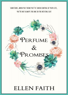 Perfume and Promises Cover Reveal