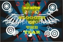 DJ-Site Award Kecil
