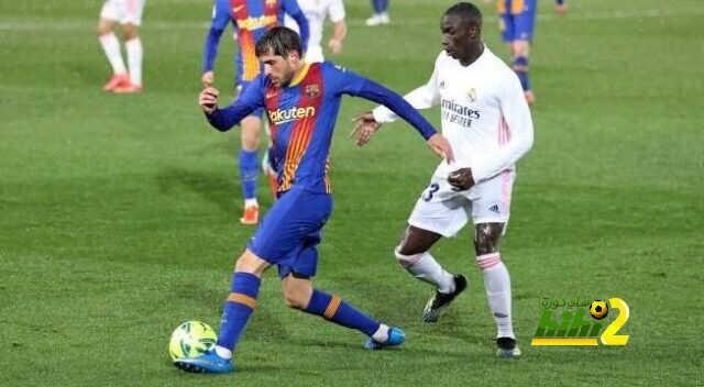 هل ضمن ريال مدريد الفوز بالكلاسيكو قبل أن يبدأ؟