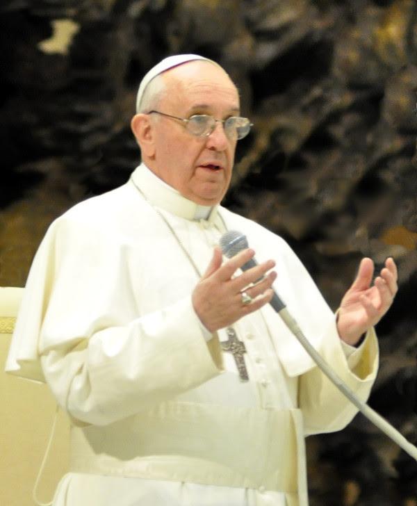 Le Pape invite à faire mémoire des  martyrs d'aujourd'hui