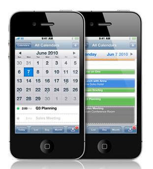How to Recover Deleted, Lost iPhone 5S\/5C\/5\/4S\/4 Calendar after iOS 7\/6 Jailbreak
