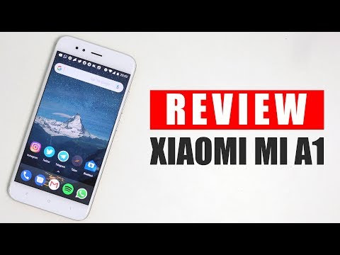 Xiaomi Mi A1 AndroidOne, Octacore SnapDragon 5,5inch 4G/64GB dual cam 13MP Garansi Resmi