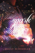 Title: Spark, Author: Holly Schindler