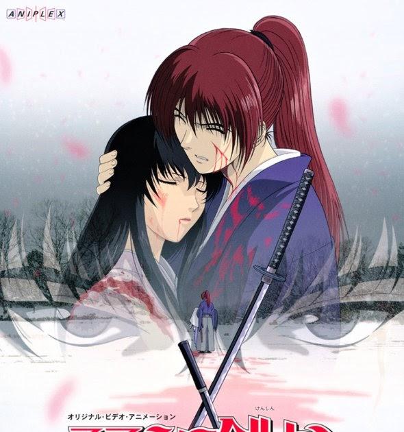 13HD Series Filmes E Animes: Rurouni Kenshin: Tsuioku Hen
