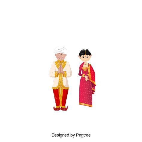Indian Wedding Png Designs & Free Indian Wedding Designs