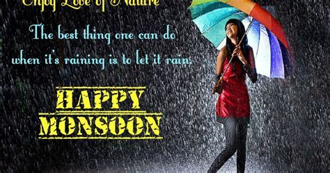 Sexy Monsoon Wishes Cards, Greetings Messages   Festival