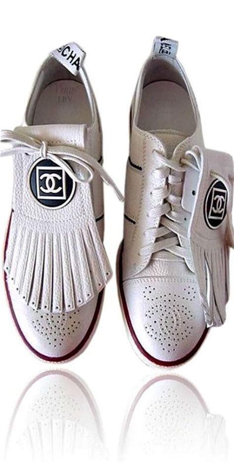 Chanel  . Yes please ; )   Women's Shoes   Pinterest