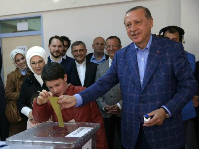 Image result for turkey referendum