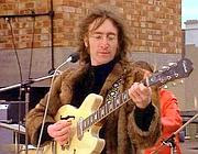 John Lennon (archivio Corriere)