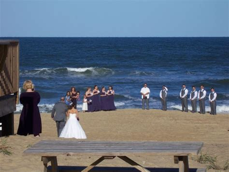 Outer Banks Wedding Venues   Outer Banks Oceanfront Hotel