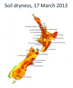 How your computer could reveal what's driving record rain and heat in Australia and NZ