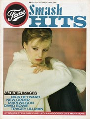 Smash Hits, March 31, 1983