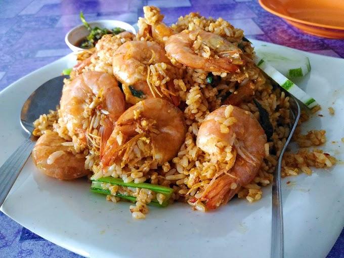 Jalan-Jalan Cari Makan Di Perak