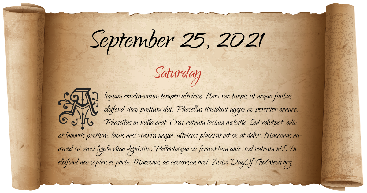 Current Affairs Quiz: 25 September  2021