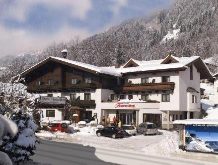 Alpenhotel Tauernstüberl Reviews