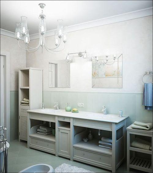 bathroom decorating | Tumblr